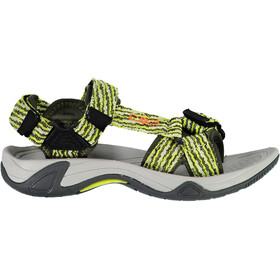 CMP Campagnolo Hamal Wandersandalen Kinder jungle/energy